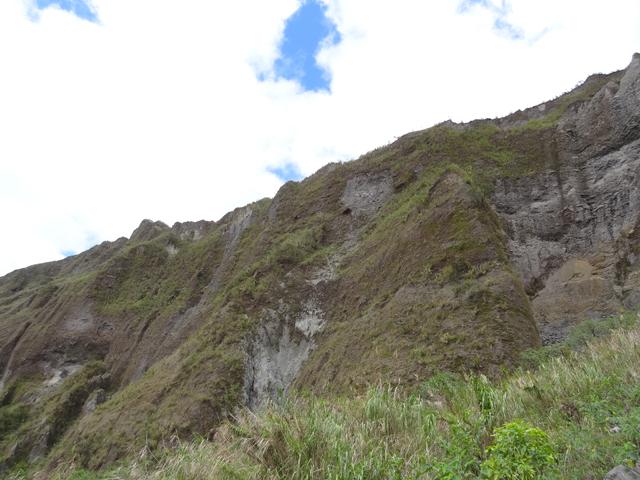 ピナトゥボ火山
