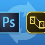 PhotoshopデータをiPhoneでリアルタイムで確認出来る「Adobe Preview」